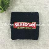 昇進の卸し売りカスタムロゴの刺繍のスポーツのSweatband