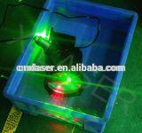 新製品IP 65レーザーの星プロジェクターはLanternasレーザーの懐中電燈のクリスマスの照明に沢山与える