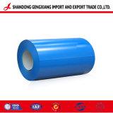 고품질 건축재료 Prepainted 강철 PPGL