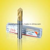 Het Carbide Dia van het wolfram 12mm Boor van de Vlek