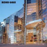 [6مّ-10مّ] [ويندوو غلسّ] يبني [غود قوليتي] [كرتين ولّ] زجاجيّة الصين صاحب مصنع