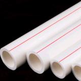 Heiße Rohre der Verkaufs-Rohrleitung-Material-Wasserversorgung-PPR für kaltes Wasser
