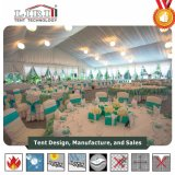 500 de Tent van het Huwelijk van de Luxe van mensen voor OpenluchtPartij Event