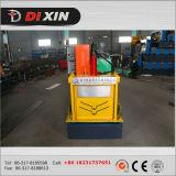 Dixin 312 Stahlridge-Schutzkappen-Rolle, die Maschine bildet
