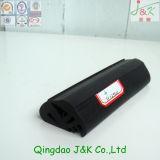 Profil d'extrusion en caoutchouc de silicones de PVC pour le bus