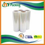 Film di materia plastica di LLDPE dell'involucro automatico di stirata