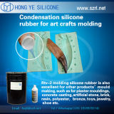 どのようなSilicone Rubber CanをUsed Make Small Craftsがありなさいか