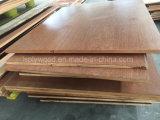 madera contrachapada marina fenólica de la haya ignífuga del precio de fábrica de 18m m