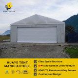 خاصّ يصمّغ طائرة خيمة مع [بفك] سقف تغذية & [6082/ت6] ألومنيوم هياكل ([ب3] [هف])