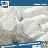 Fabricant de ressort de matelas, Pocket ressort pour l'utilisation de matelas