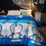 Het in het groot Goedkope Dekbed en het Dekbed van Microfiber van de Reeksen van het Dekbed van het Bed van het Huis van de Prijs/Polyester