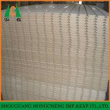 O entalhe /Plain /PVC/HPL/UV/Melamine laminou o MDF