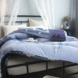 Barato e Comforter do Quilt/Duvet/de Microfiber do hotel