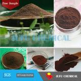 Baumwollhölzerne Natriumlignin-Anwendung für AbzugskanalDike Redervoir Material-Material-keramische konkrete Beimischungs-Aufbau-Zusätze