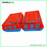 工場最上質の家禽のプラスチック輸送の鶏の容器