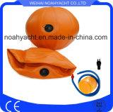 Goedkoop pvc 40cm de Zachte Bal van de Mand van het Speelgoed van het Water van de Bal Opblaasbare