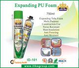 Пена PU Одн-Компонента большая емкость расширения