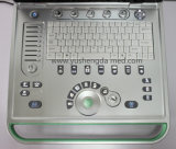 Portátil Digital aprovado pela CE equipamentos hospitalares da máquina de ultra-som
