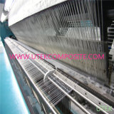 Fibra de vidrio cosida fibra de vidrio de la estera para la extrusión por estirado