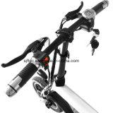 Электрический складной велосипед, E-Bike мотора 250W