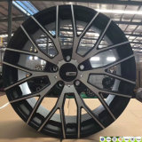Car Shares Because Aluminum Replica Adv Alloy Wheel Rims