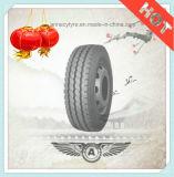 Todo o pneu radial de aço do caminhão do pneumático 10.00r20 1000r20 10r20 de Trcuk