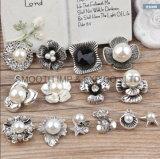 Juwelen van de Parel DIY van het Bergkristal van de Tegenhangers van de manier verfraaien de Uitstekende de Halsband van Toebehoren