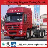 판매를 위한 HOWO 트랙터 트럭