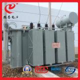 20kv Oil-Immersed liga amorfa de Transformadores de Distribuição
