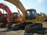 Excavador usado PC300-6 de KOMATSU con buenas condiciones