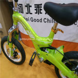 Le design de mode roue 12 pouces Vélo enfant Vélo Les petits enfants vélo sur la vente bébé Mini moto