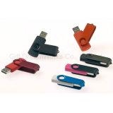 승진을%s 최신 판매 회전대 USB 섬광 드라이브