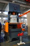 C1-280 Gap Máquina de prensa elétrica de alta precisão da Estrutura