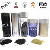 Capelli istanti della fibra di ispessimento dei capelli che designano i prodotti della polvere