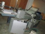 Document die Machine met de ElektroControle van het Mes (Reeks zyh-e) vouwen
