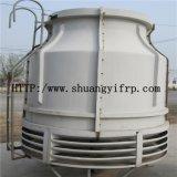 Compteur de la tour de refroidissement du débit de forme ronde pour Power Plant