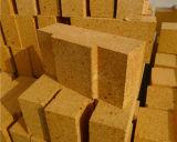 Briques réfractaires réfractaires de magnésium