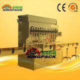 Máquina de enchimento química líquida corrosiva