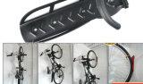 Black Coated Metal Wall Bike Hangers PV009