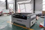 Máquina de estaca acrílica do metal do laser do CO2 do aço inoxidável da venda quente