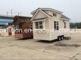 Villa vivere di Confortable di basso costo/Camera mobili prefabbricate/prefabbricate per le feste
