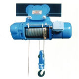 Wire Rope Electric engine Hoist 5ton From Tom 9#