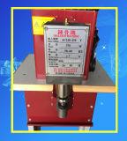 De Schoen die van de Machine van Malleus van het Merk van Zhenhu Machine maken