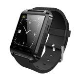 """1.44 """" Bildschirmanzeige-Pedometer Bluetooth U8 des Zoll-TFT LCD des Bildschirm-128*128 intelligente Uhr für Gesundheitspflege"""