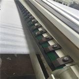 Полуавтоматическая Jumbo Frames рулон туалетной бумаги преобразование машины