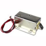 Het elektrische Slot van de Bout voor Lade en Kabinet 24V/12V/6V