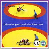 Высокое качество экологически безвредные тренеров ковриком крышки и прокладки из пеноматериала для продажи