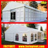 De Tent van de Partij van de Koepel van Arcum van het Huwelijk van de luxe voor Handel toont Conferentie