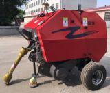 Machine d'emballage de la machinerie agricole Presse à balles de paille pour la vente de pin