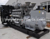 gruppo elettrogeno diesel industriale di 1200kw 1500kVA 1320kw standby 1650kVA